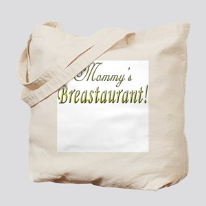 Mommy's Restaurant! (2-Sided) Tote Bag