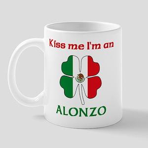Alonzo Family Mug