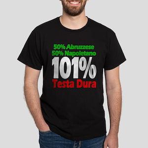 Abruzzese - Napoletano Dark T-Shirt