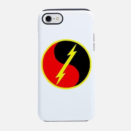 Great Dark Horde iPhone 7 Tough Case