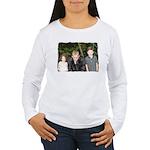 Shane's custom order Women's Long Sleeve T-Shirt