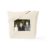Shane's custom order Tote Bag
