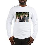 Shane's custom order Long Sleeve T-Shirt