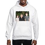 Shane's custom order Hooded Sweatshirt