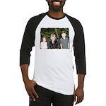 Shane's custom order Baseball Jersey
