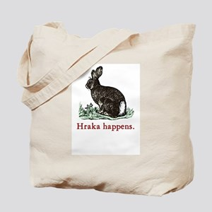Timothy Hay Tote Bag