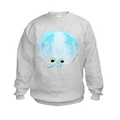 Glass Octopus c Sweatshirt