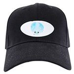 Glass Octopus c Baseball Hat