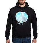 Glass Octopus c Hoodie