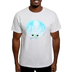 Glass Octopus c T-Shirt