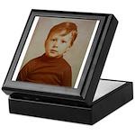 Owens custom order Keepsake Box