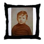 Owens custom order Throw Pillow