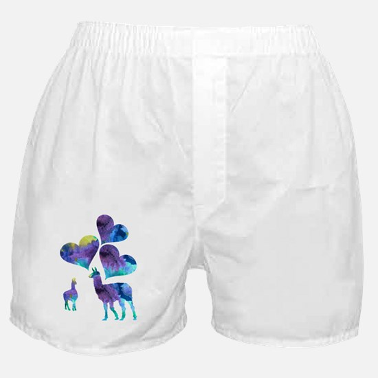 Funny Colors Boxer Shorts
