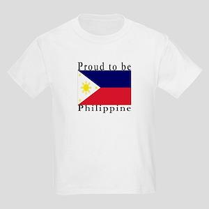 Philippines Kids T-Shirt