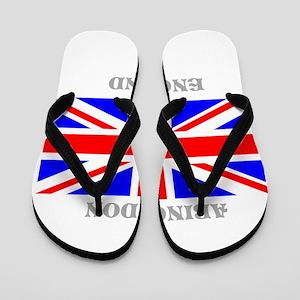Abingdon England Flip Flops