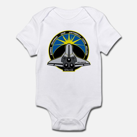 STS-132 Atlantis Infant Bodysuit