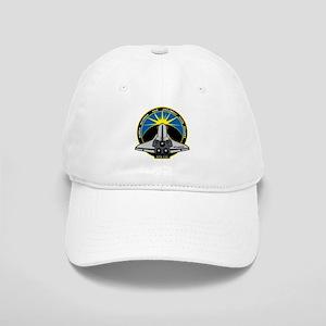 STS-132 Atlantis Cap