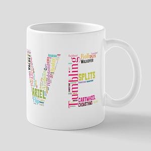 Tumbling Love Mug