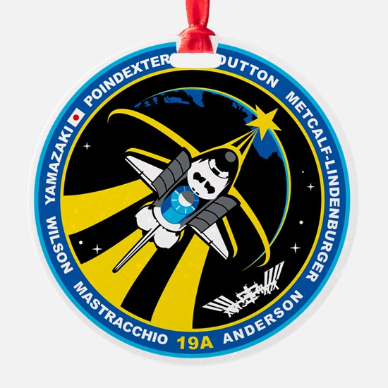 STS-131 Discovery Ornament