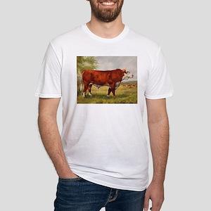 Hereford Bull The Champion T-Shirt