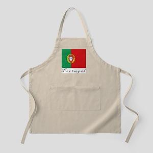 Portugal BBQ Apron