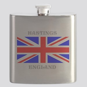 Hastings England Flask