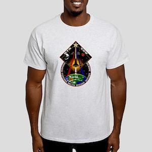 STS-129 Print Light T-Shirt