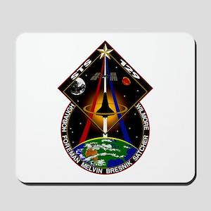STS-129 Print Mousepad