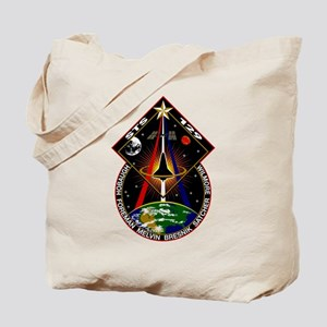 STS-129 Cloth Tote Bag