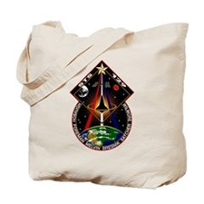 STS-129 Cloth Tote Bag