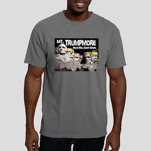 Trumpmore Mens Comfort Colors Shirt