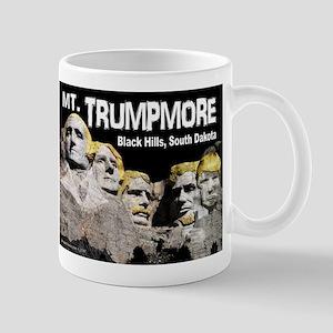 Trumpmore Mugs