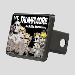 Trumpmore Rectangular Hitch Cover
