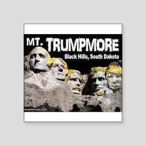 Trumpmore Sticker