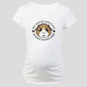 test Maternity T-Shirt