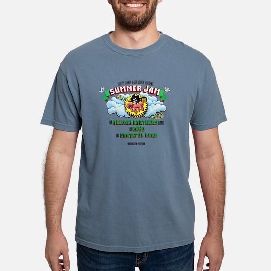 Cute Summer Mens Comfort Colors Shirt