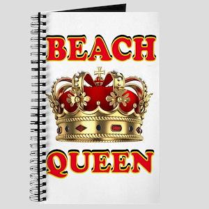 BEACH QUEEN Journal