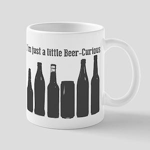 I'm just a little Beer-Curios Mug