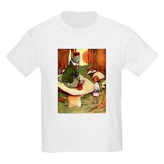 Attwell 6 Kids T-Shirt