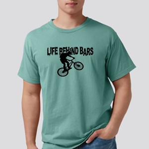 Cycling Extreme Mens Comfort Colors Shirt