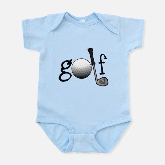 Golf Body Suit