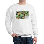 Bog Snorkelling Sweatshirt