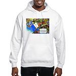 Birdman Hooded Sweatshirt