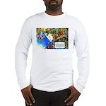 Birdman Long Sleeve T-Shirt