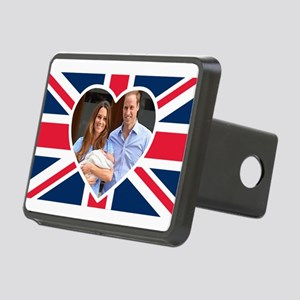Royal Baby - William Kate Hitch Cover