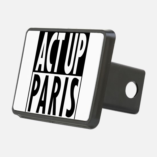 Act Up-Paris Hitch Cover