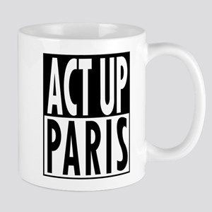 Act Up-Paris Tasse