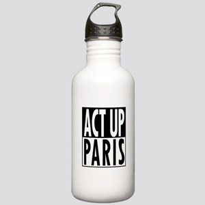 Act Up-Paris Bouteille d'eau
