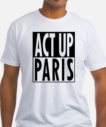 Act Up-Paris T-Shirt