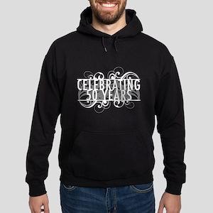 Celebrating 50 Years Hoodie (dark)